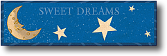 kids-signs-sweet-dreams-sign